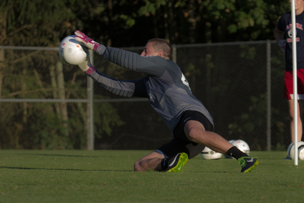 748f335347d Goalkeeper Academy - Soccer Clinics